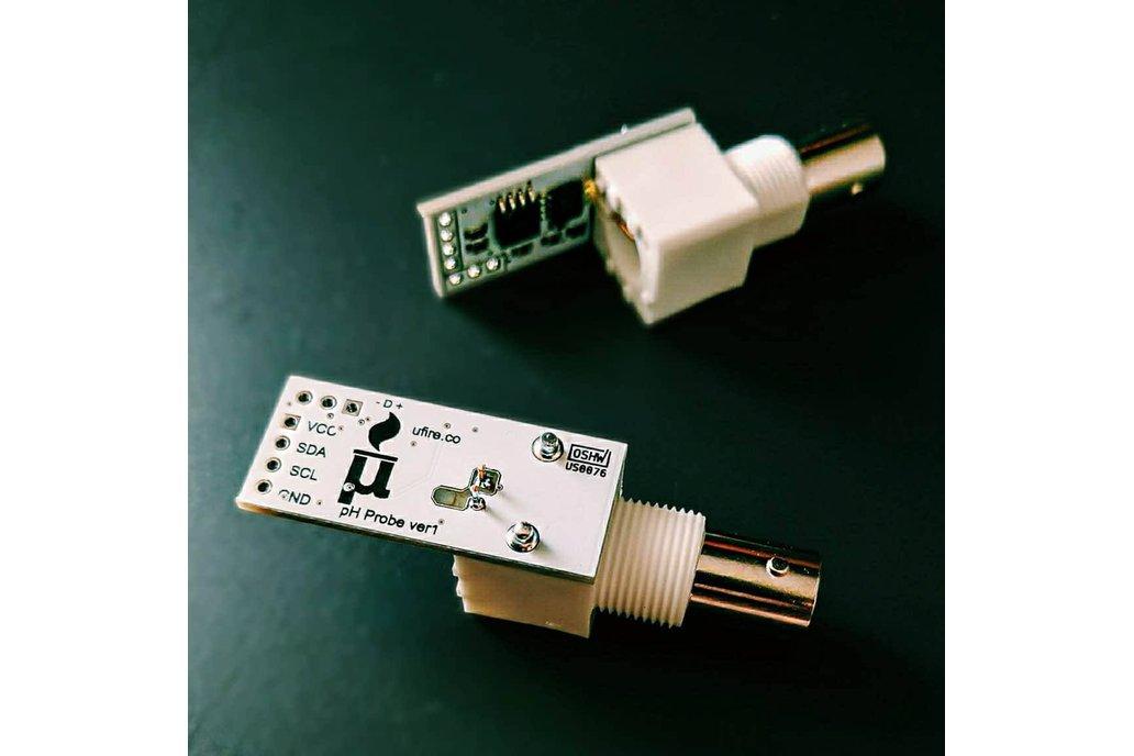 pH Probe Interface 1