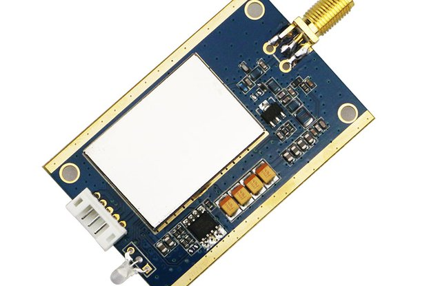 433MHz 500mw Lora sx1278 module DRF1278DX