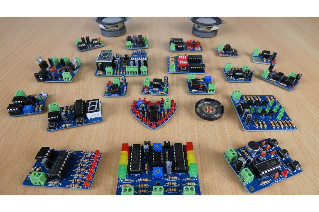 BBox 2 (Integrated Circuits) 1