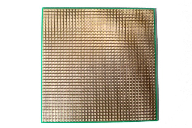 1.27mm Pitch SMD Breadboard (high quality)