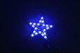 2020-10-13T02:47:52.397Z-DIY Kit Five-Pointed Star Blue LED Breathing Light SMD 0805 LED Soldering Practice.7.JPG
