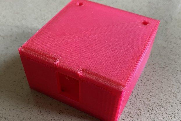 BrewPi-ESP - Sensor Breakout Case