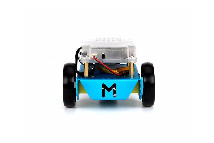 Educational robot mBot v1.1- (2.4G Version)
