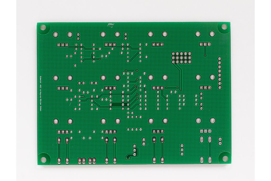 Shruthi Sidekick PCB 2