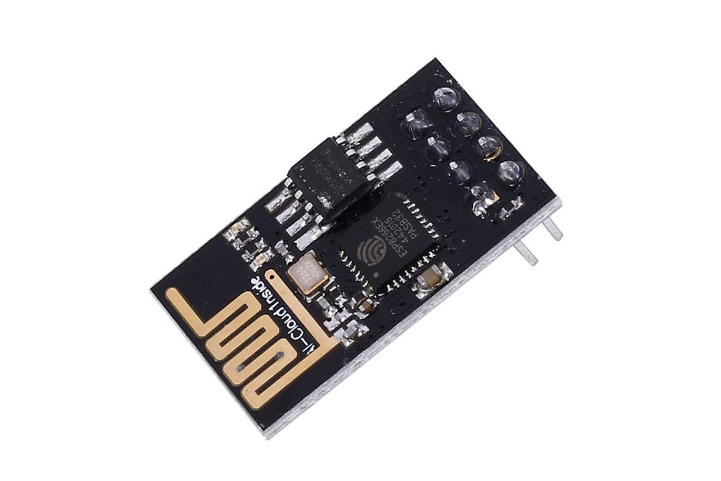ESP8266 Remote Wireless Module(4928) 1