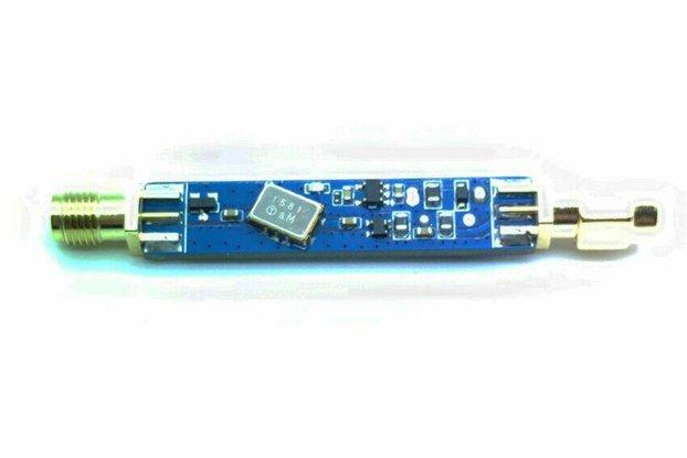 137MHz SAW BPF Band Pass Filter Amplifier