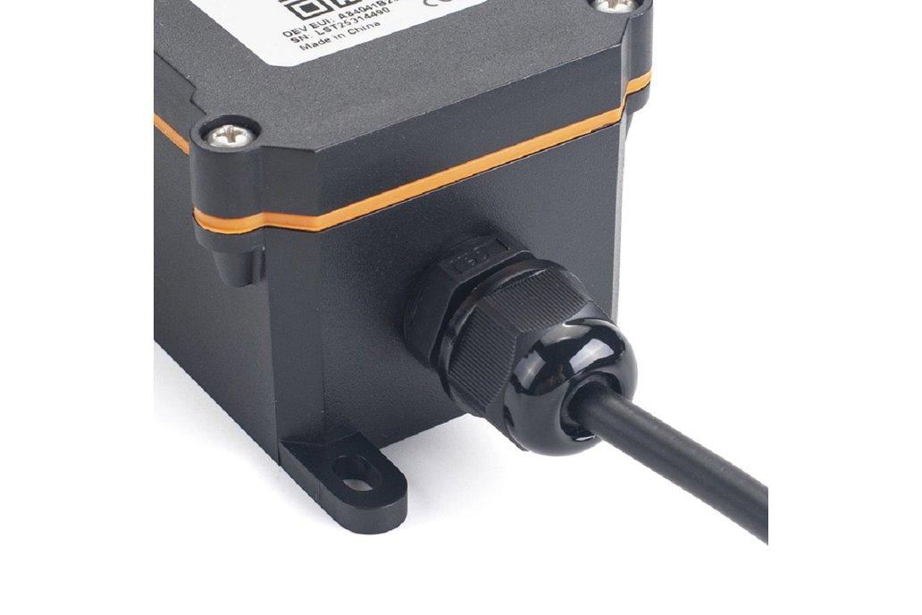 LLMS01 -- LoRaWAN Leaf Moisture Sensor 1