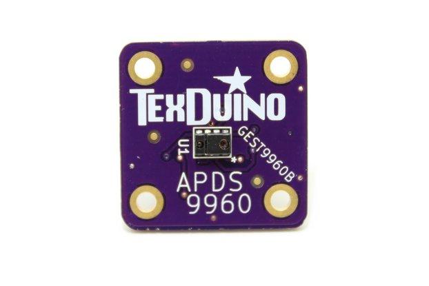 Gesture Sensor APDS-9960