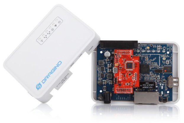 MS14N-S + M32 IoT Appliance
