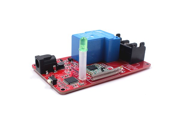 Lora Relay 30A