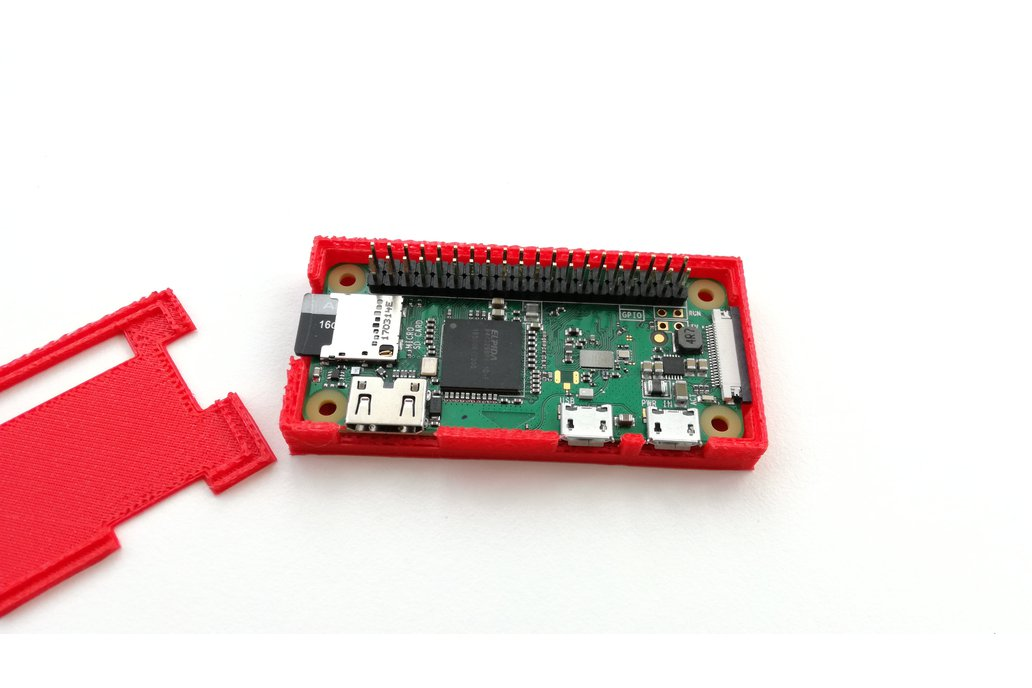 ANAVI Mini Raspberry Pi Zero Case 2