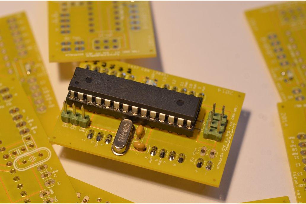 ATMEGA328 (ICSP) - Very simple Arduino 1