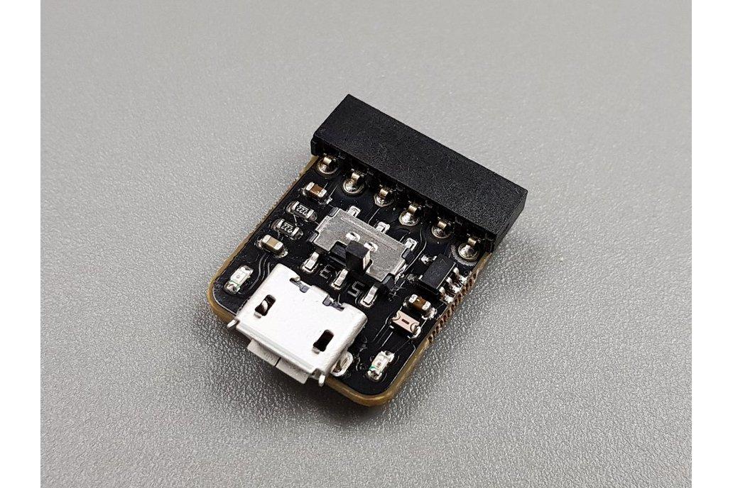 FTDI Basic FT232RQ for arduino pro mini 1