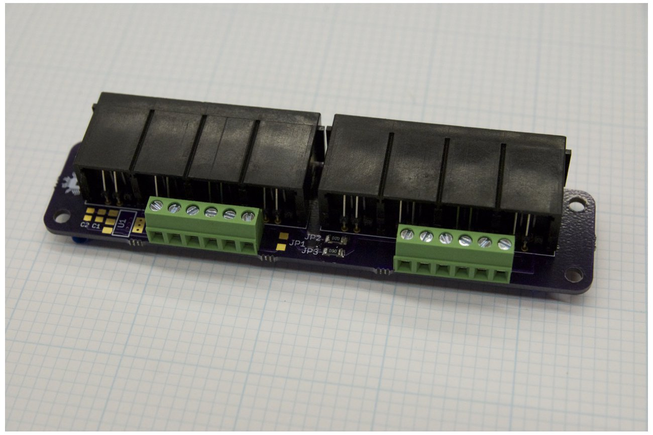 Creltek RJ-11 Sensor Breakout