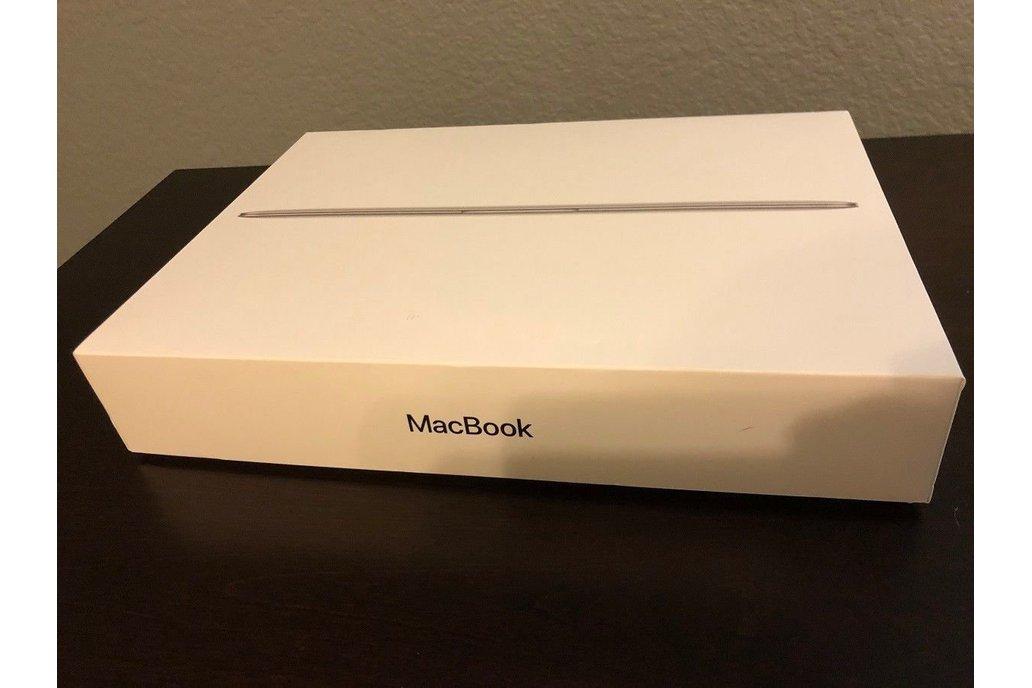 "Apple MacBook 12"" Laptop, 256GB - MNYH2LL/A - (Jun 1"