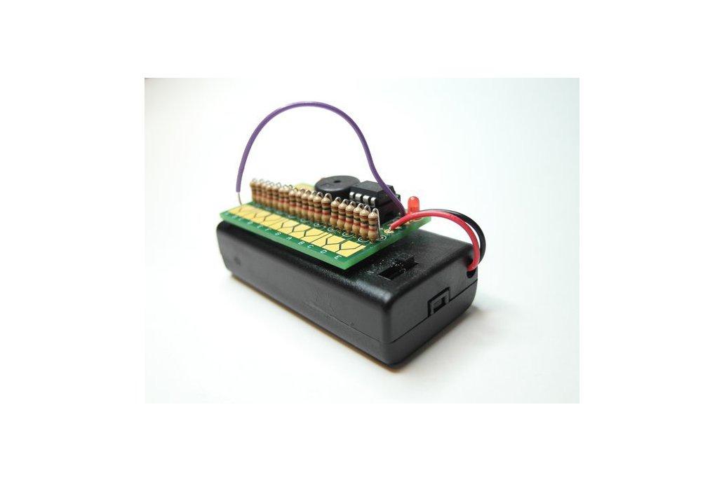 MiniStylophone Kit 1