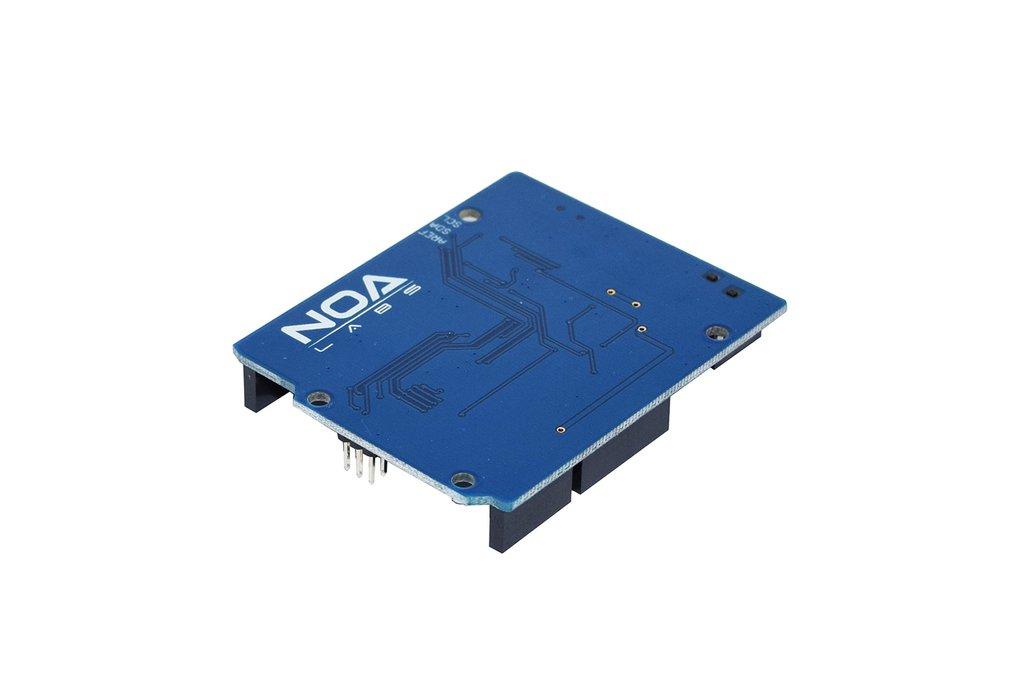 SMD SMDuino UNO Board Arduino compatible 5