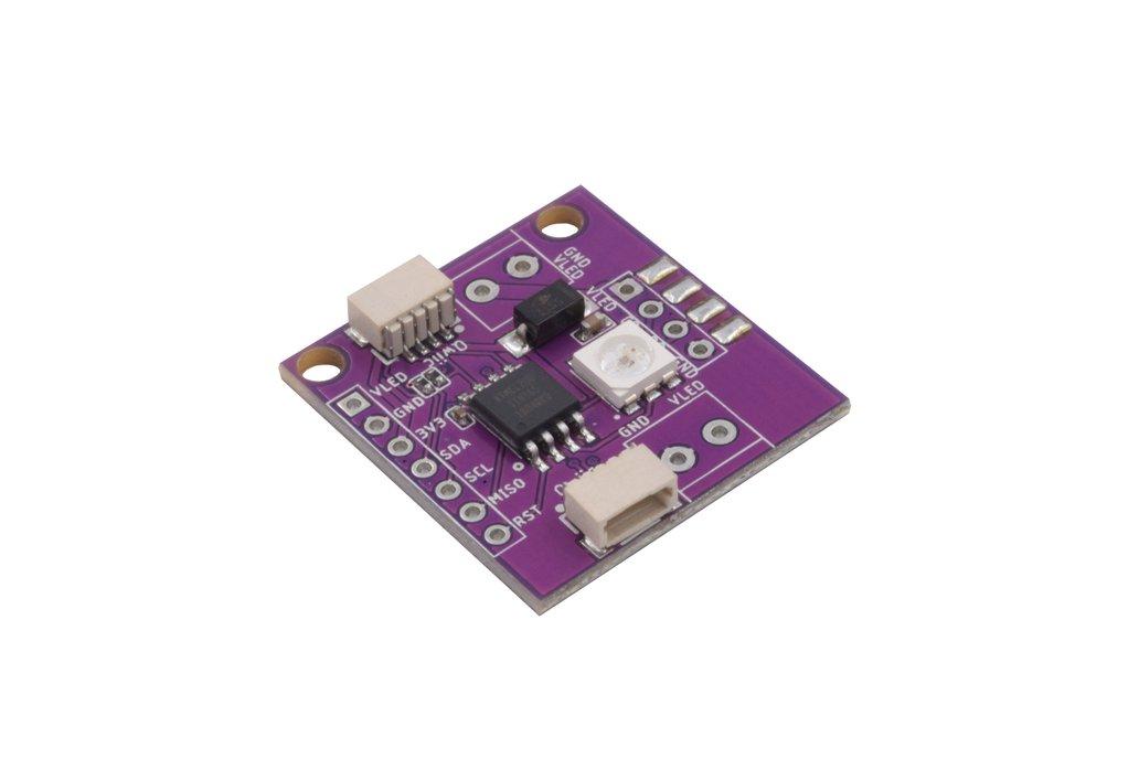 Zio Qwiic RGB LED APA102 1