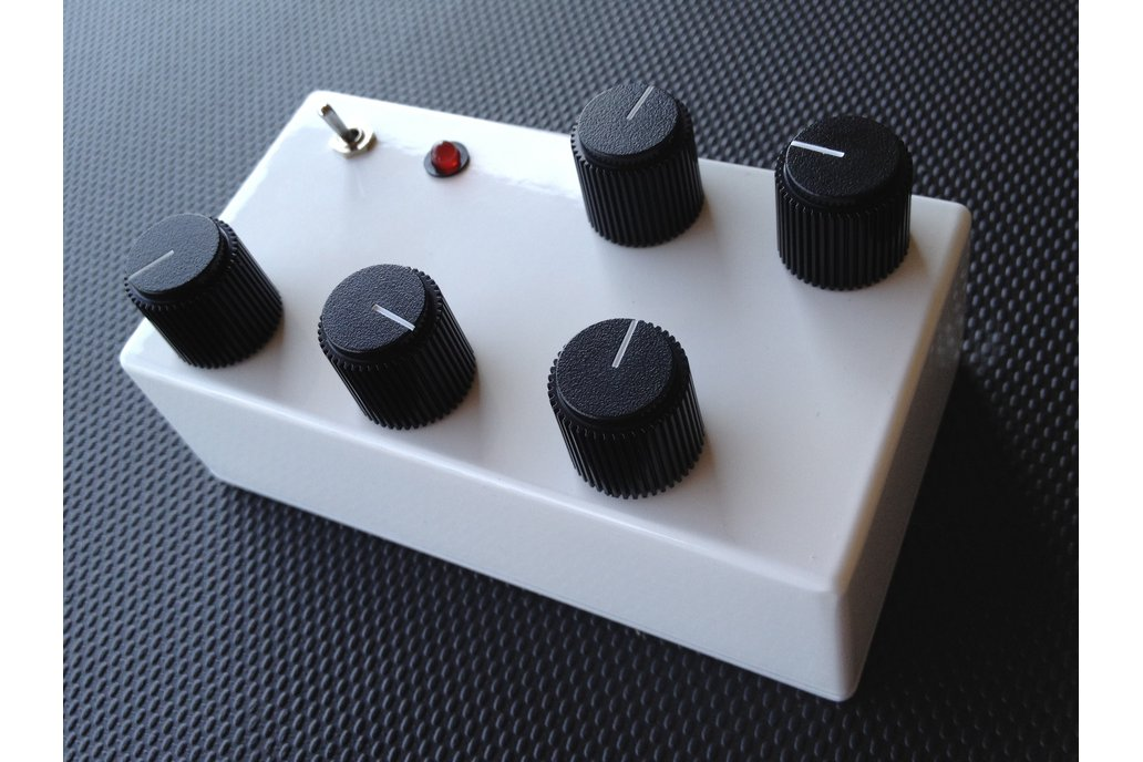 Auto-Step Synthesizer 1
