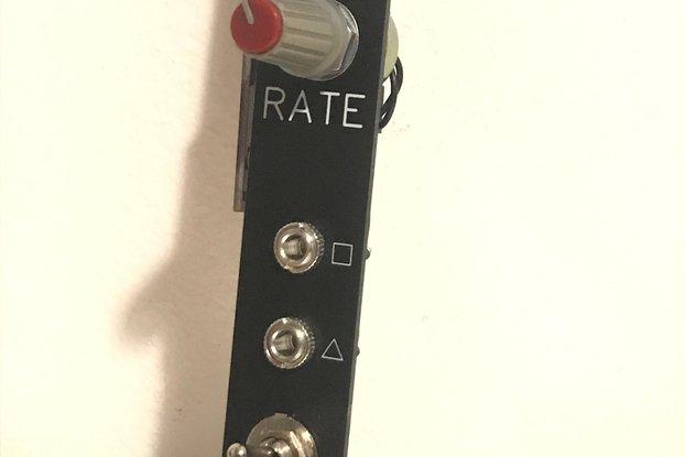 Roland System-100 LFO