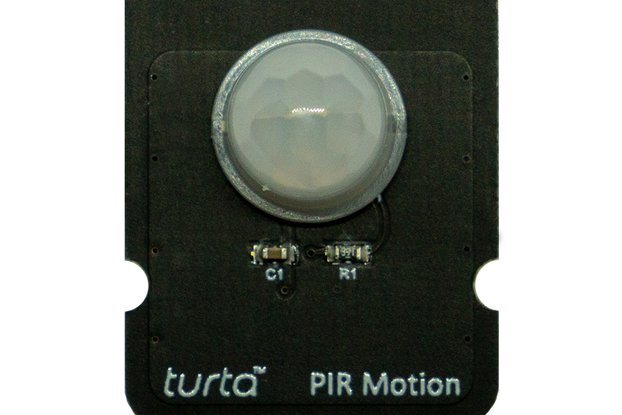 Turta PIR Motion Detect Module for IoT Node
