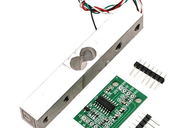 HX711 Electronic scale sensor