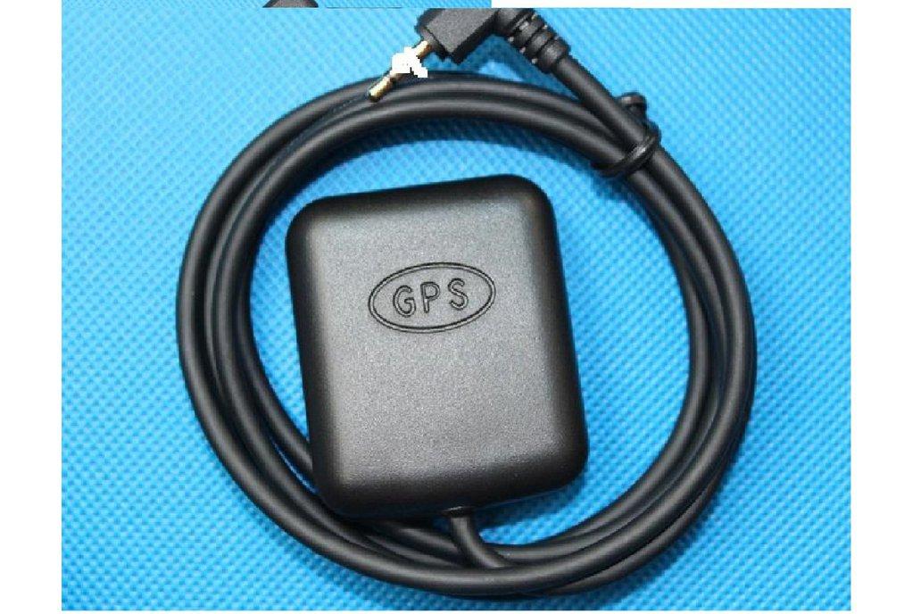 GPS Module 1