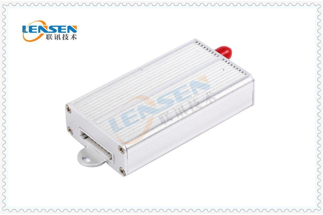2W radio modem 5km wireless control 433MHz, 450MHz 1