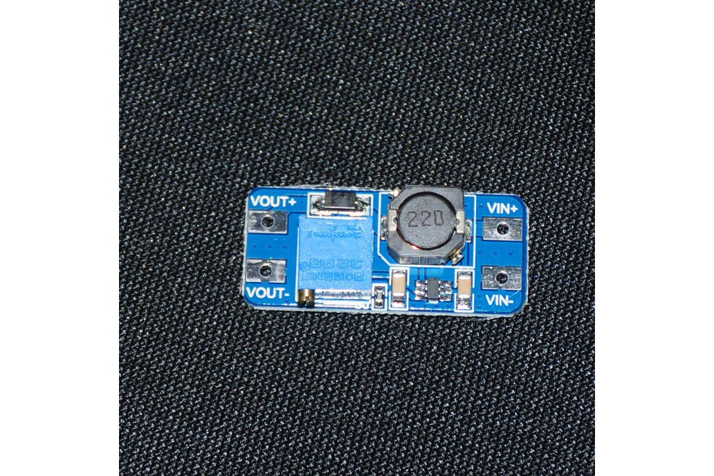 MT3608 DC-DC Step Up Power Module(3448) 3