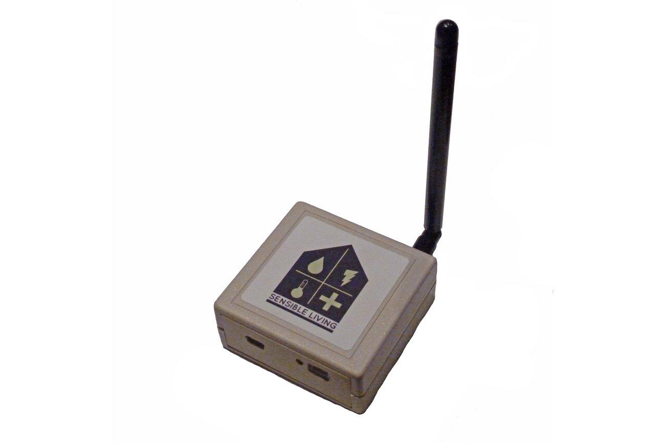 Receiver - Wireless Sensor System