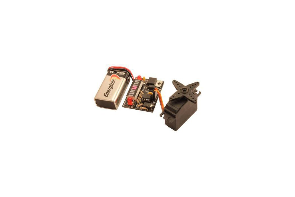 PicoTrim Servo Controller Kit 1