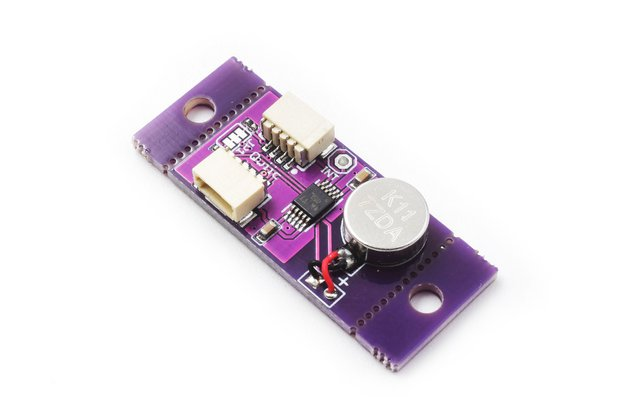 Zio Qwiic Haptic Motor Controller + LRA Motor