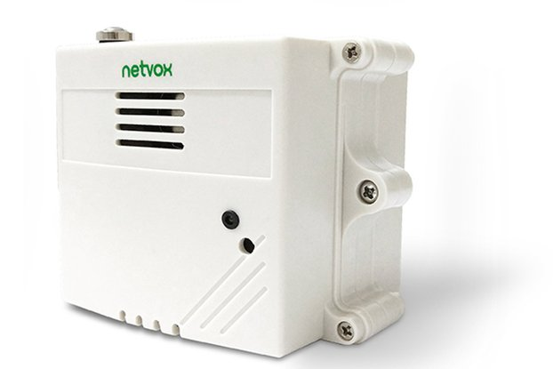 Netvox CO2, Temp & Humidity Sensor R72615A