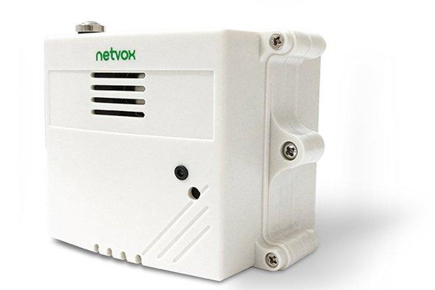Netvox CO2, Temp & Humidity Sensor R72615A