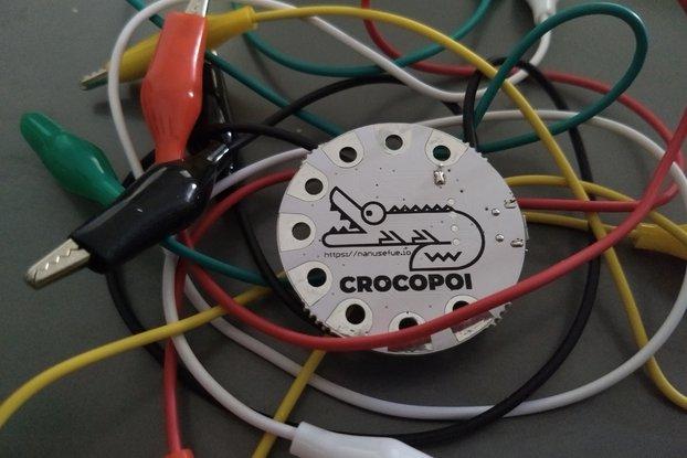 Crocopoi