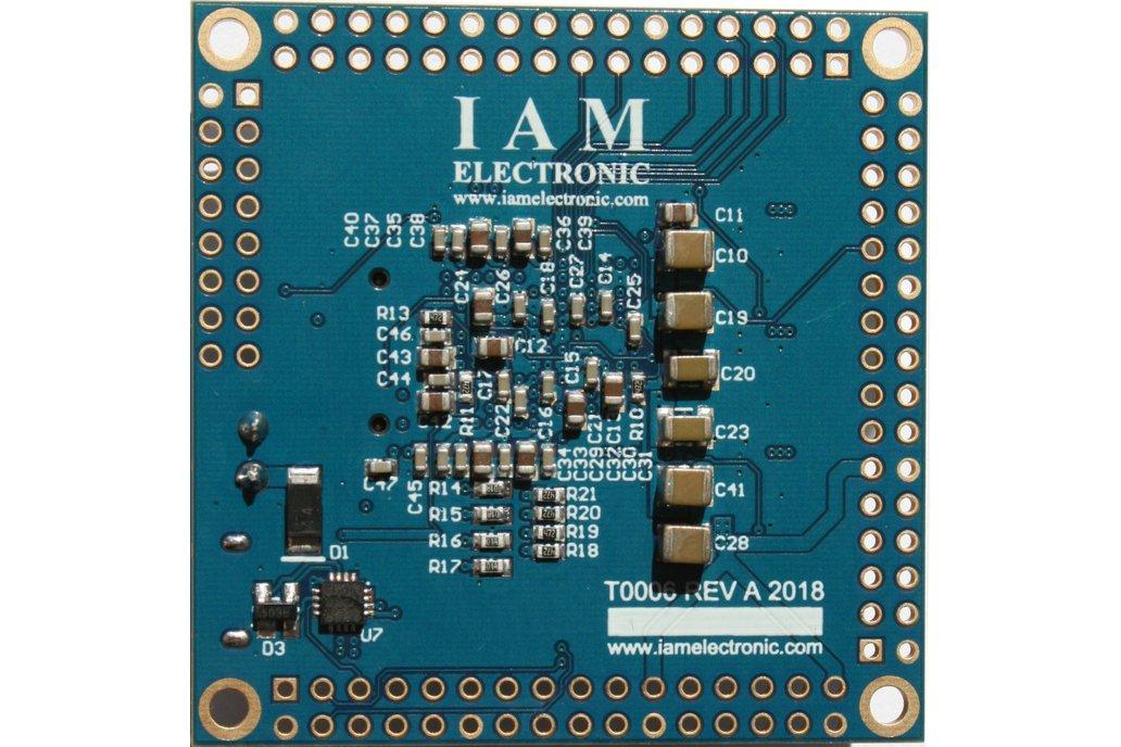 Xilinx Spartan-7 FPGA Board 2