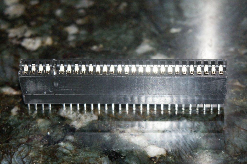 ZX-Spectrum Edge Connector 1