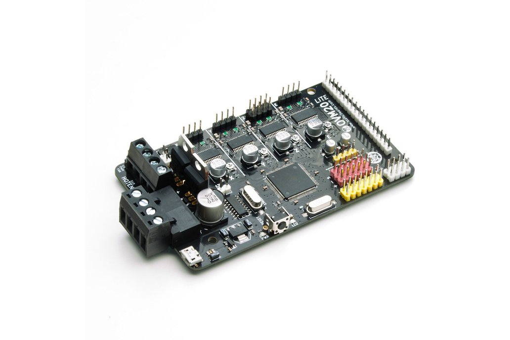 OVM20 Lite 100% Compatible with RAMPS 1.4 / Marlin 1