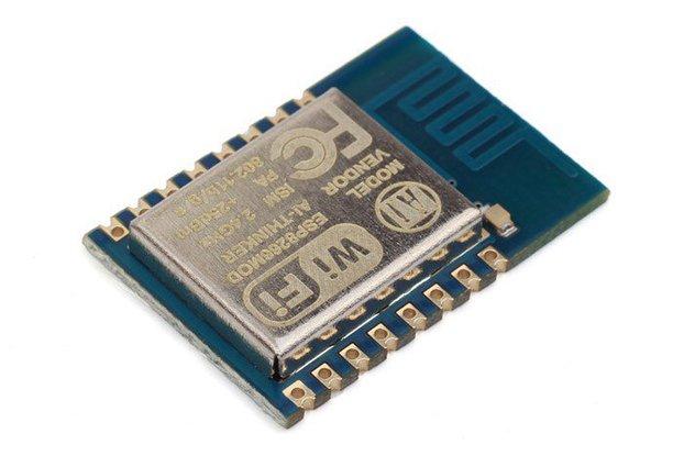 ESP8266 ESP-12E Module