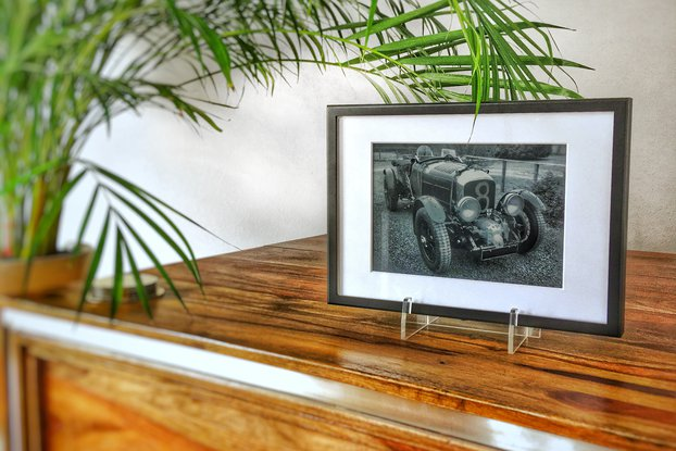 The ArtFrame - an E-Paper Picture Frame Kit