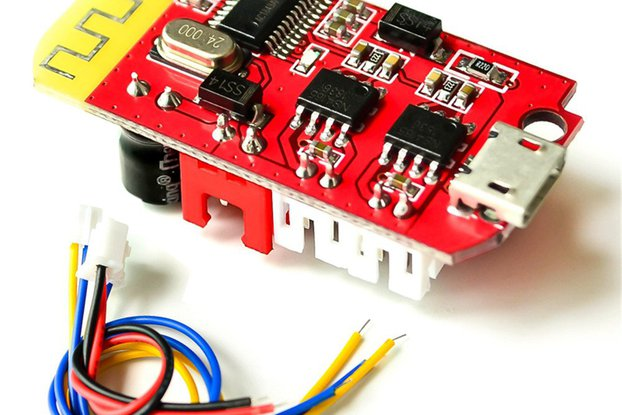 Amplifier Board CT14
