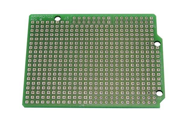 Arduino Prototyping Shield 2