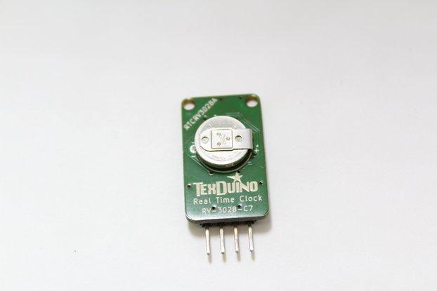 RV-3028-C7 SWISS Precision Real Time Clock