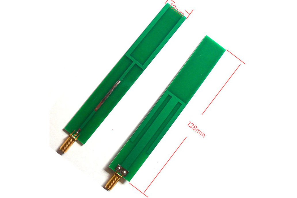 1pcs ADS-B PCB Antenna 1090MHz Antenna SMA female 1