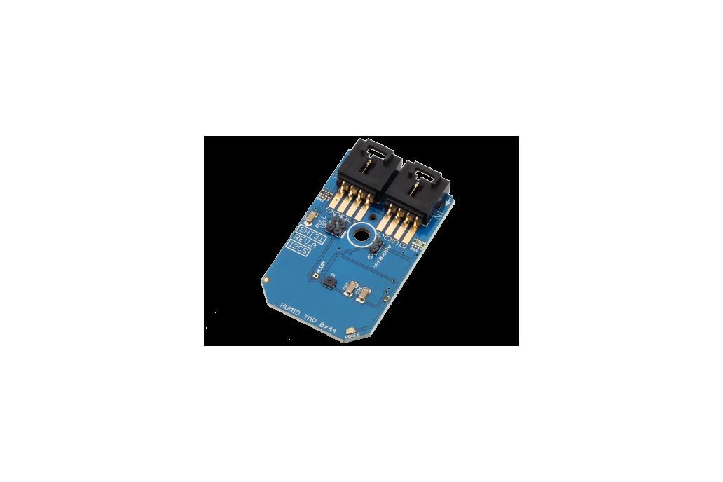 SHT31 I²C Humidity and Temperature Sensor ±2%RH 1