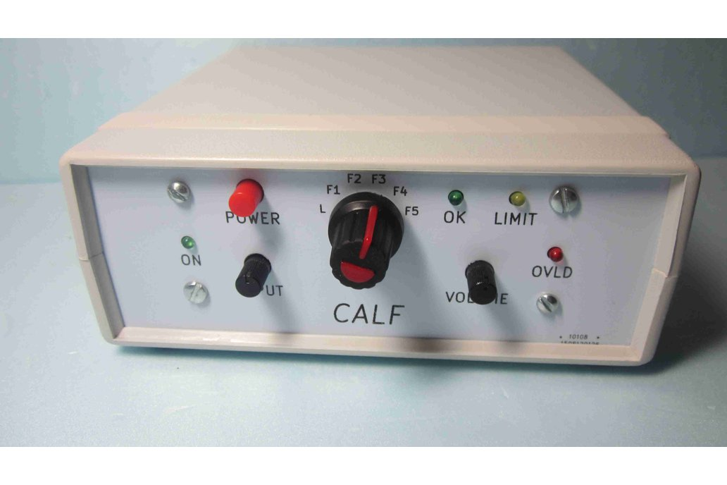 CALF the CW Audio Limiter Filter Kit 1