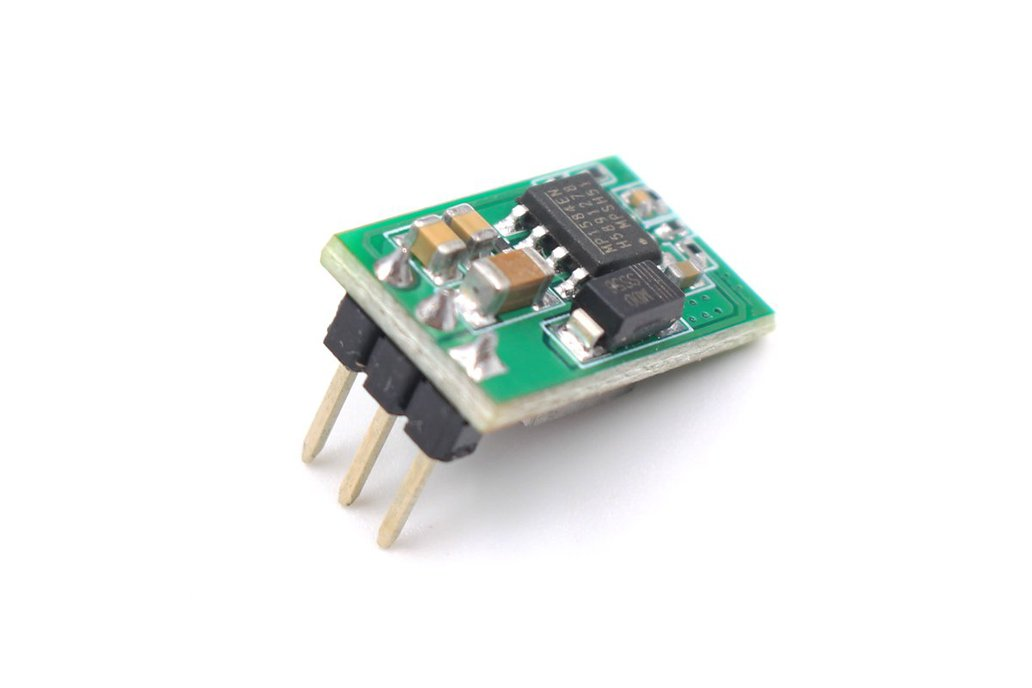 Super mini MP1584EN DC-DC power converter 1