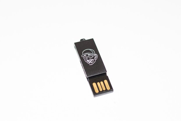 Brian's Face USB Drive (16GB)