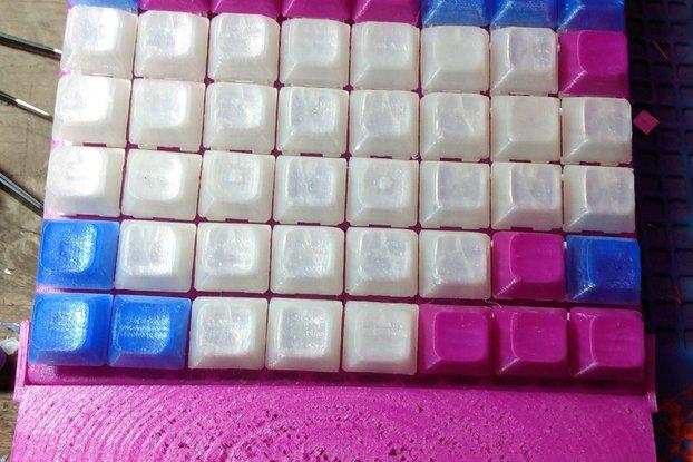 Trochee Accessibility Keyboard