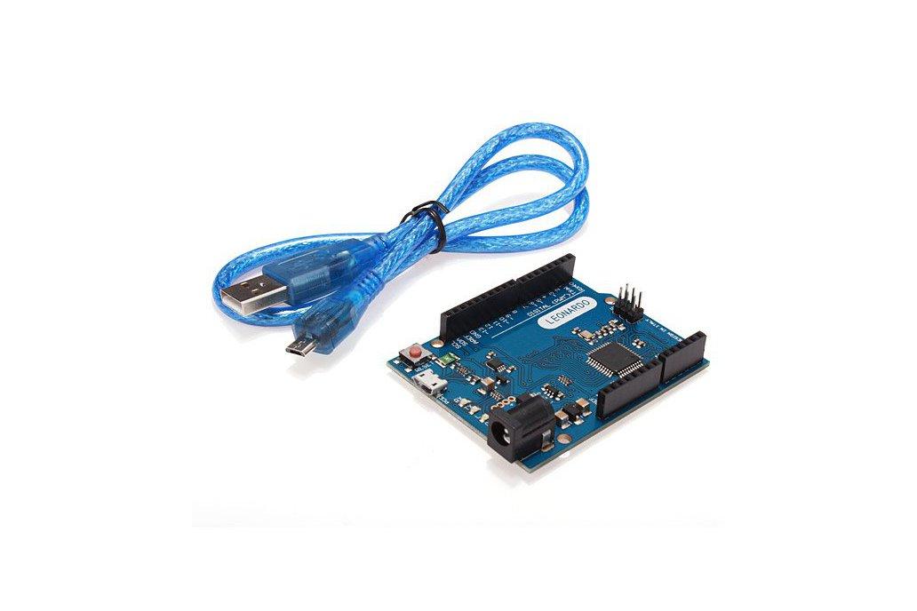 Arduino  compatible Leonardo Development Board 1